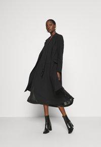 DAY Birger et Mikkelsen - DAY PROTECT - Denní šaty - black - 4