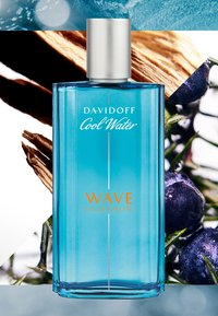 DAVIDOFF Fragrances - COOL WATER MEN WAVE EAU DE TOILETTE - Eau de toilette - -