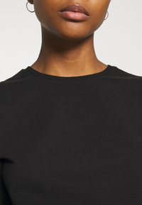 Nly by Nelly - MY FLARE SET - Sweatshirt - black - 4