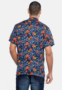 Threadbare - Shirt - blau - 2