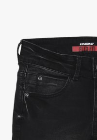 Vingino - BETTINE - Jeans Skinny Fit - black vintage - 4