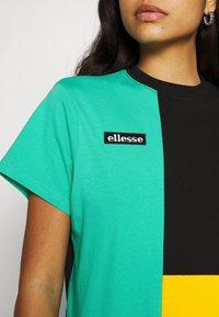 Ellesse - GOLDIE - Print T-shirt - multi - 5