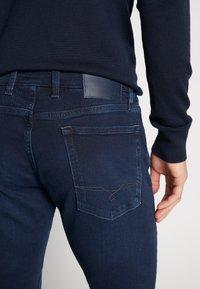 s.Oliver - HOSE LANG - Jeans Skinny Fit - blue denim - 4