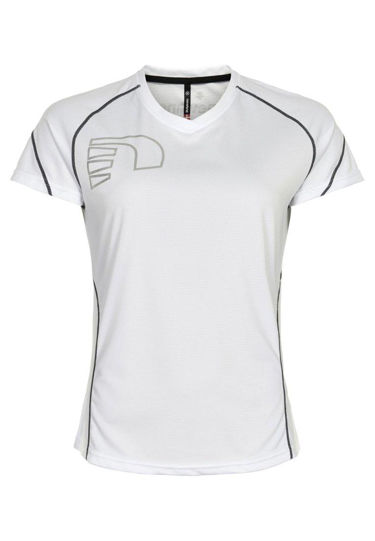 Femme CORE COOLSKIN TEE - T-shirt de sport