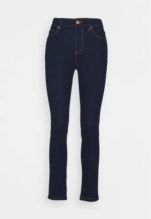 SLIM - Slim fit jeans - dark blue