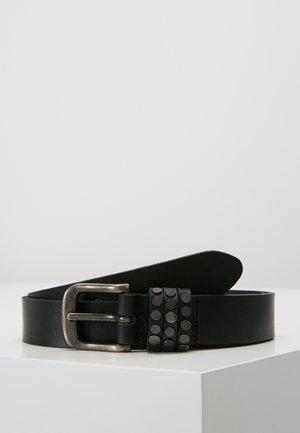 Ceinture - black