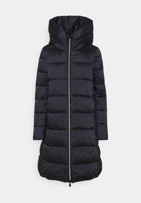 Save the duck - IRIS LYSA - Winter coat - black - 3