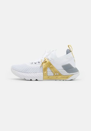 PROJECT ROCK  - Sports shoes - white