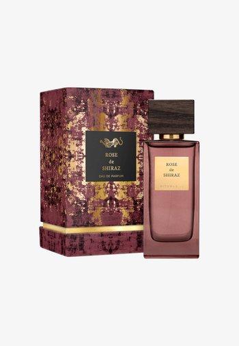 ROSE DE SHIRAZ - Eau de Parfum - -