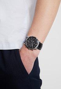 Fossil - NEUTRA - Chronograph watch - schwarz - 0