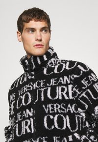 Versace Jeans Couture - Winter jacket - nero - 5