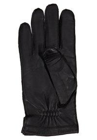 Strellson - GLOVES - Rękawiczki pięciopalcowe - black - 2