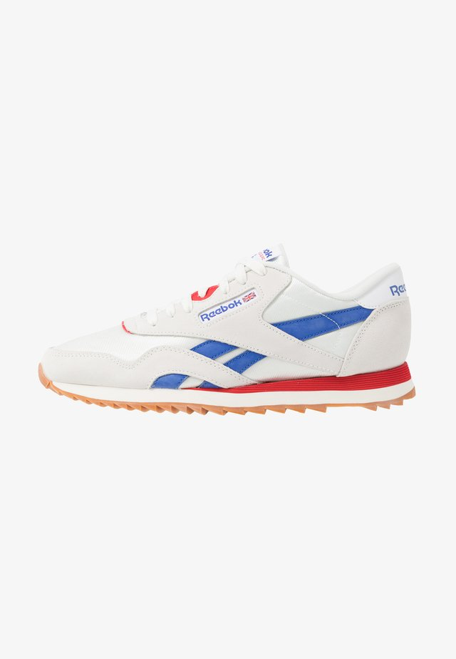 CL RIPPLE - Trainers - chalk/white/red