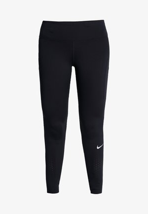 EPIC LUXE - Leggings - black