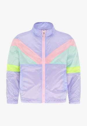 Light jacket - flieder