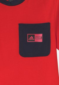 adidas Performance - SET UNISEX - Sportovní kraťasy - red/legink - 3