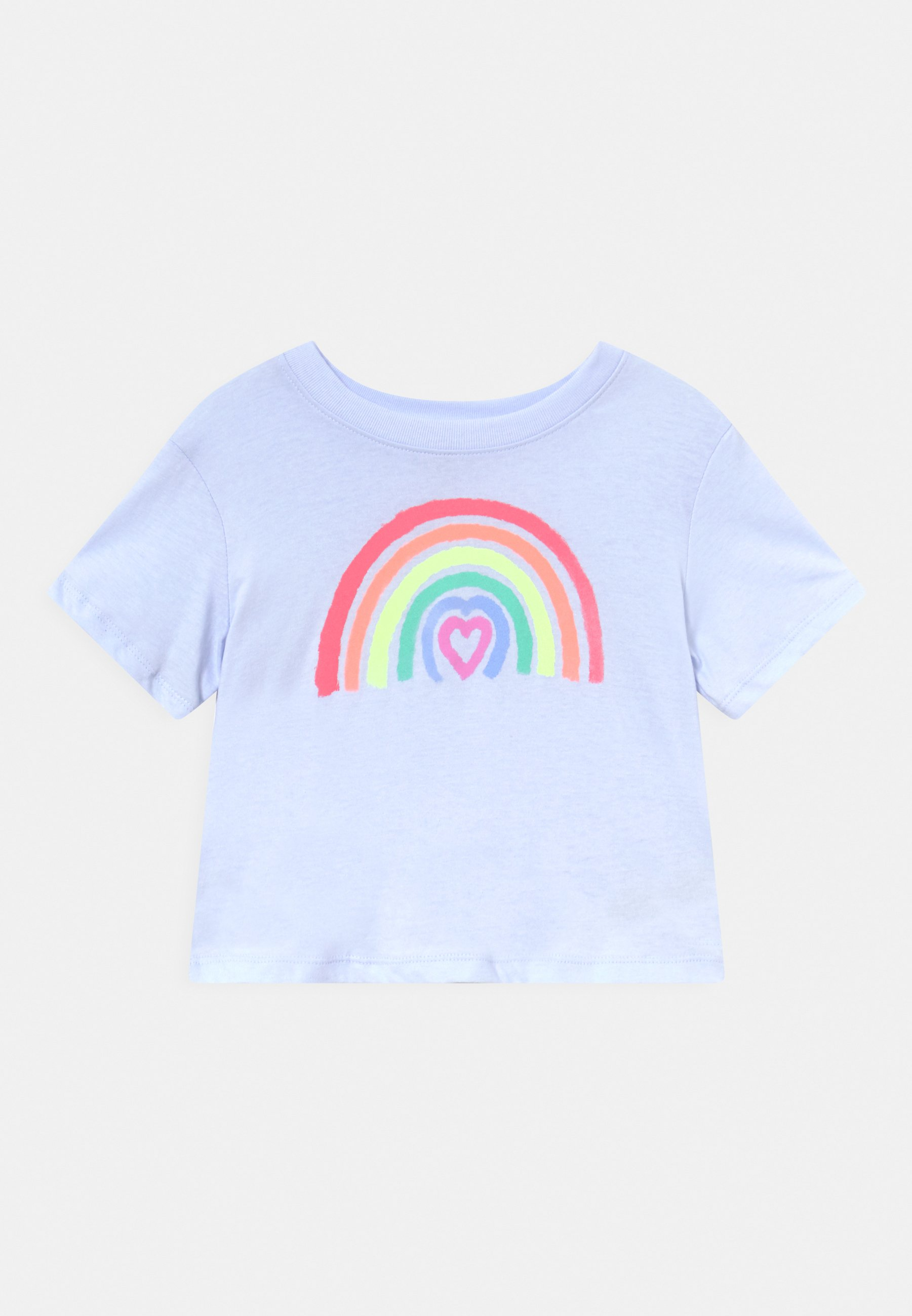 Kids GIRLS BOXY - Print T-shirt