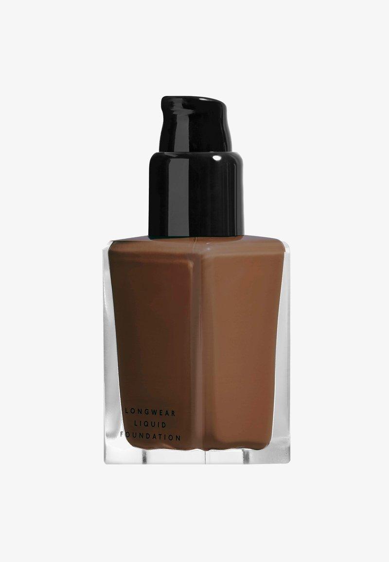 Topshop Beauty - LONGWEAR LIQUID FOUNDATION - Foundation - BBR espresso