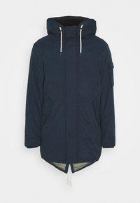 Jack & Jones - JJSURE JACKET - Winter coat - navy blazer - 0