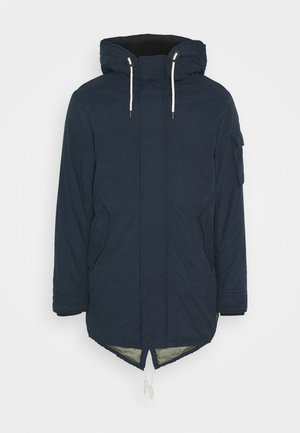 JJSURE JACKET - Winter coat - navy blazer