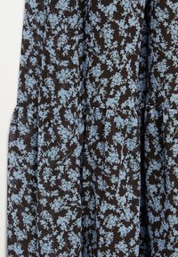 Mango - JILL - Maxi skirt - bruin - 6
