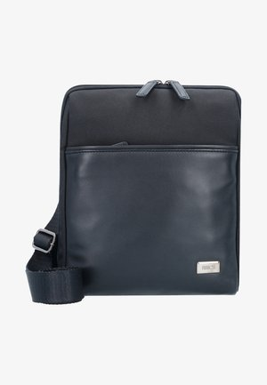 MONZA UMHÄNGETASCHE 21 CM - Across body bag - black
