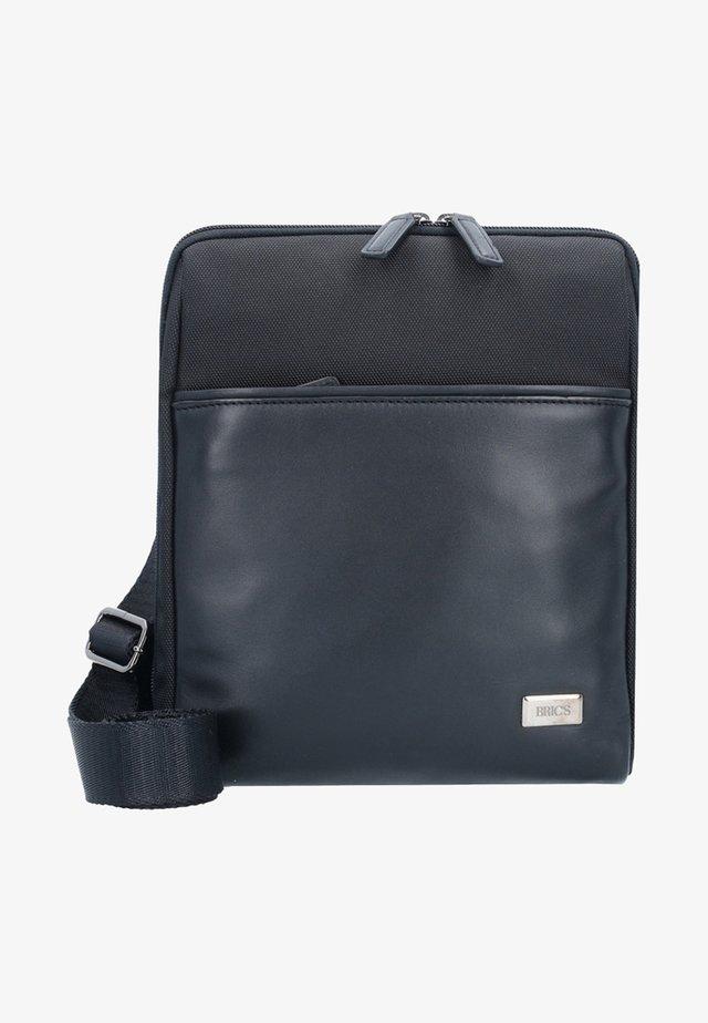 MONZA UMHÄNGETASCHE 21 CM - Across body bag - black