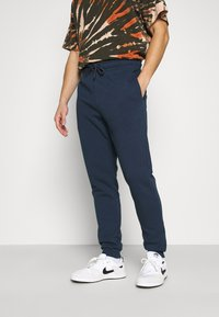 Only & Sons - ONSCERES LIFE PANTS - Jogginghose - blues - 0