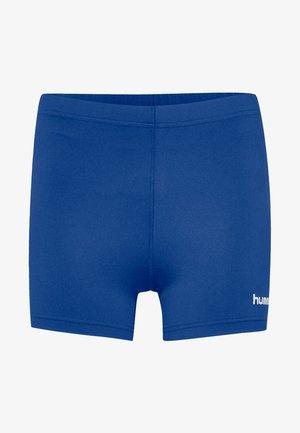 HIPSTER  - Korte broeken - true blue