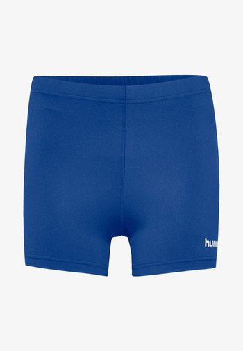 HIPSTER  - Sports shorts - true blue