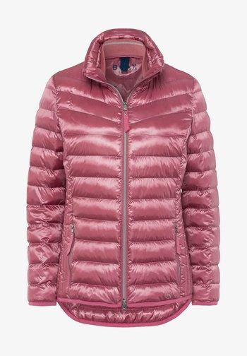 Winter jacket - magnolia