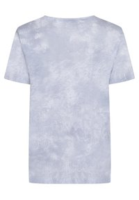 Ro&Zo - Print T-shirt - grey - 4