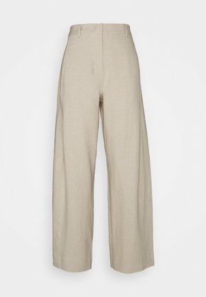 VIDDA TROUSER - Trousers - sand