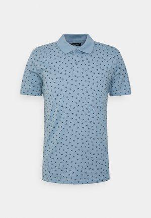 JJMINIMAL - Poloshirt - faded denim