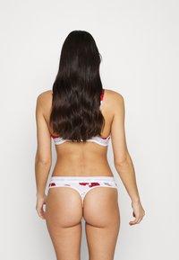 Calvin Klein Underwear - Thong - american dreams - 2