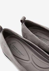 Next - EVA - Ballet pumps - grey - 4