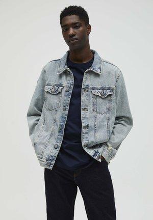 Denim jacket - light blue