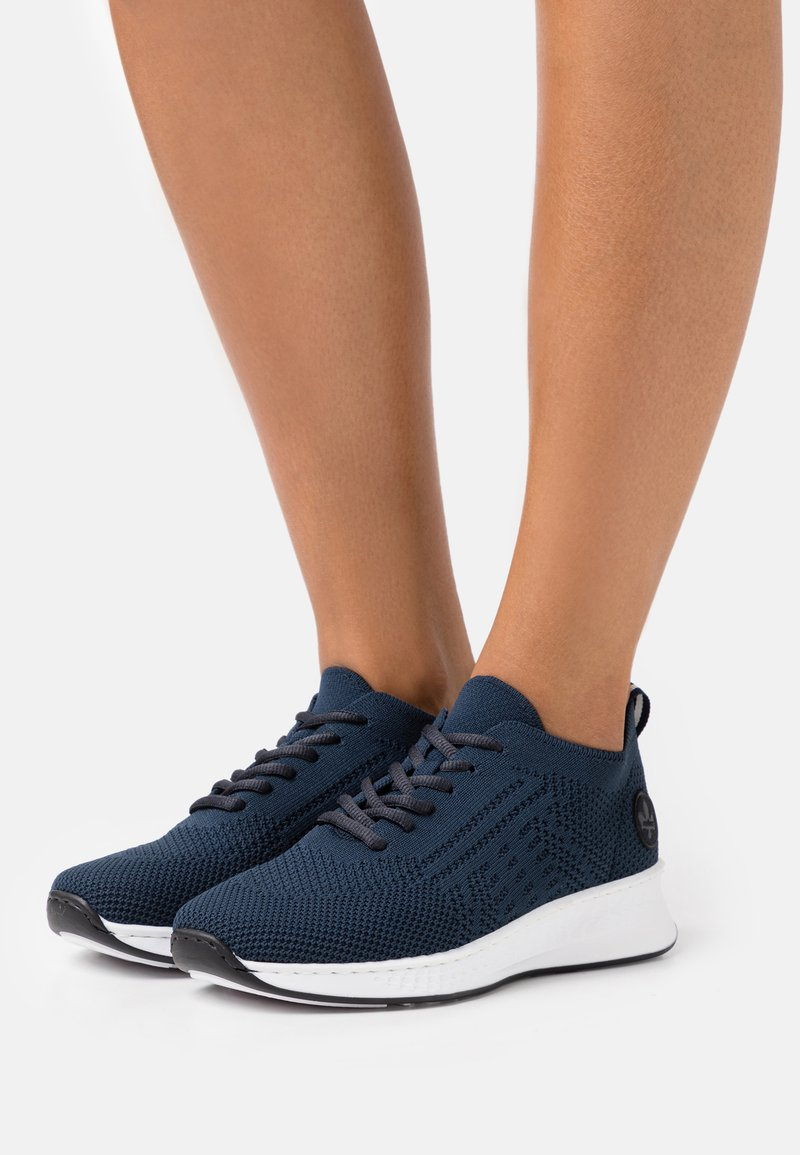 Rieker - Trainers - blau