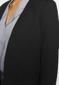 ONLY - ONLANNA SENIA SHORT - Blazer - black - 5