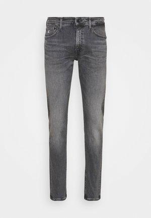 SLIM FIT - Slim fit jeans - denim grey