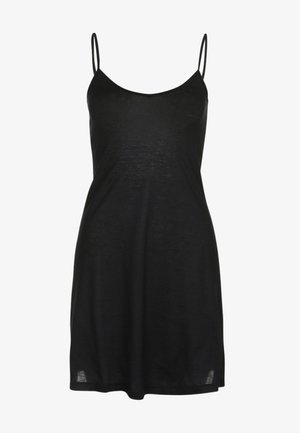 ULTRA LIGHT BODYDRESS - Nightie - black