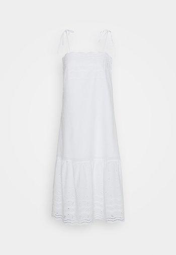 RACHEL DRESS - Robe d'été - white