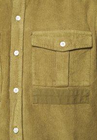 forét - FROG - Shirt - olive - 5