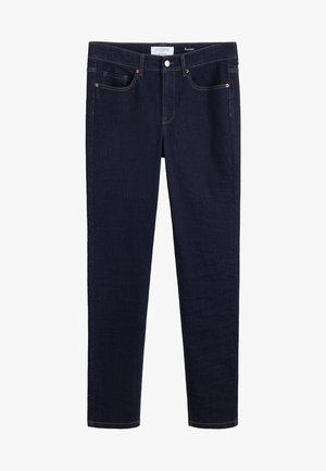 SUSAN - Slim fit jeans - blue