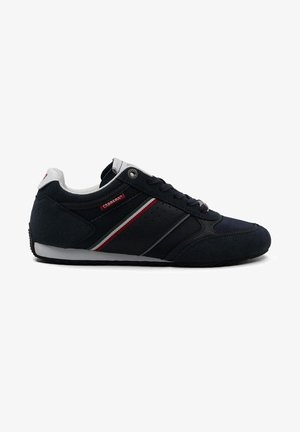 Sneakers basse - deep blue-white