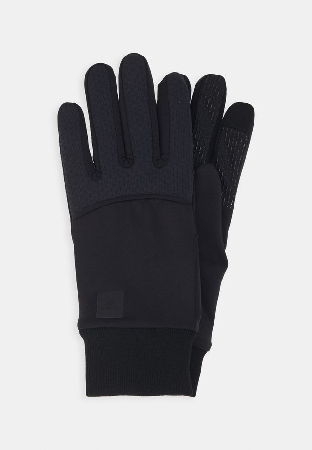 CLIMAWARM GLOVE - Gloves - black