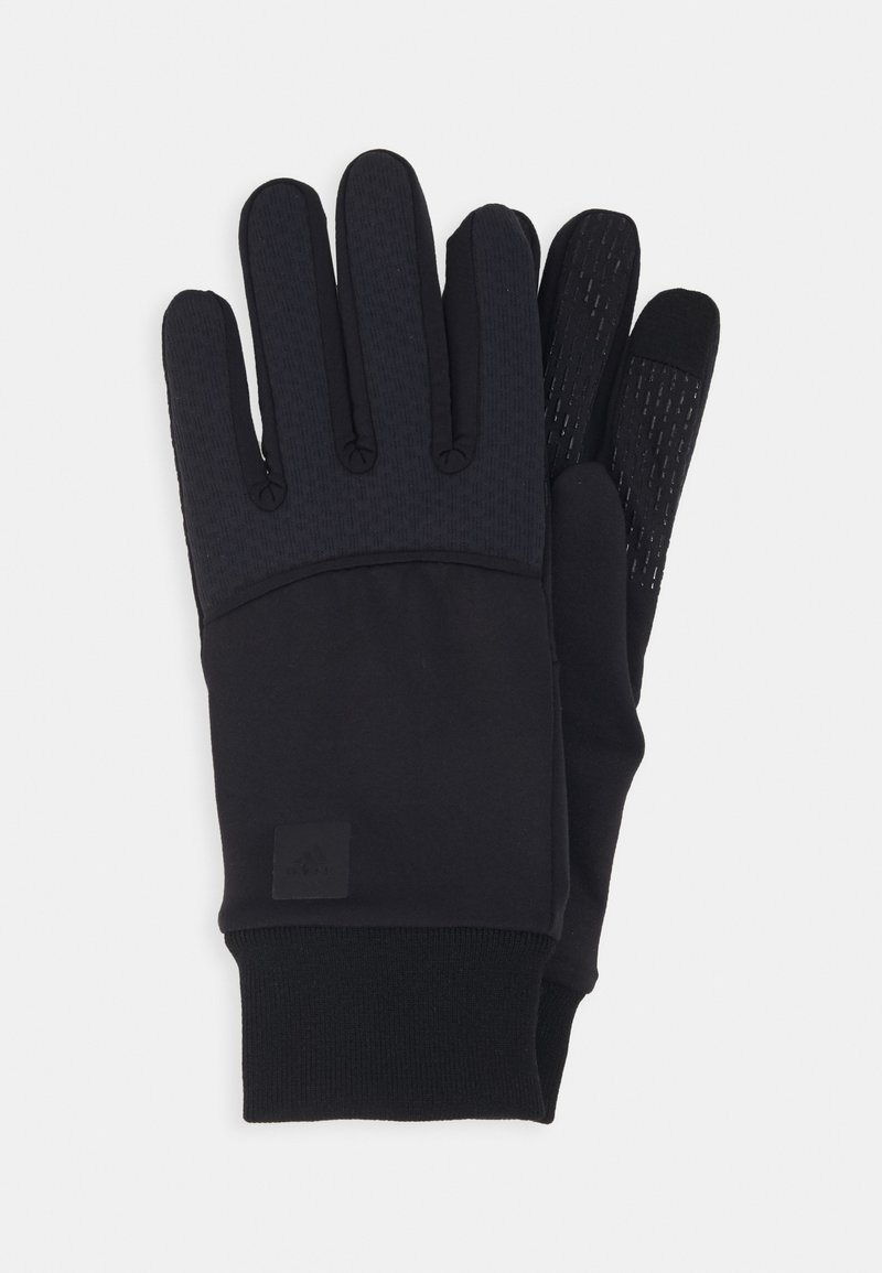 adidas Golf - CLIMAWARM GLOVE - Gloves - black