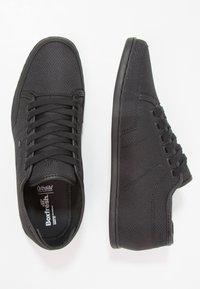Boxfresh - Sneakers laag - black - 1
