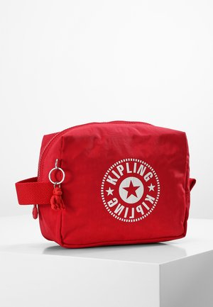 PARAC - Trousse - lively red