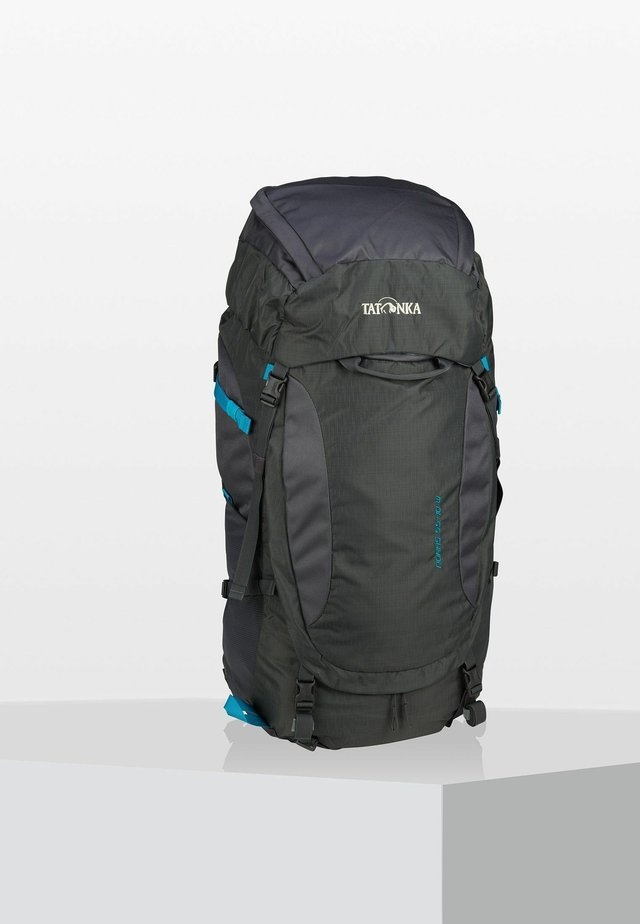 Hiking rucksack - titan grey